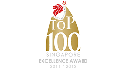 singapore-top-100-excellence-award-2012