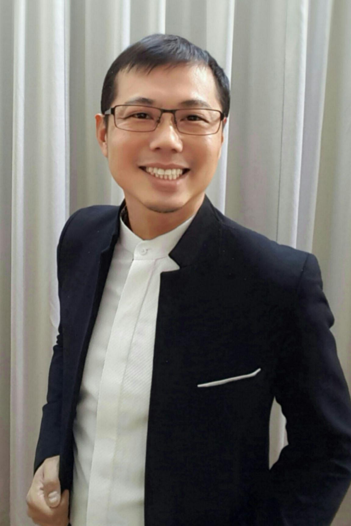 Mr Chu2