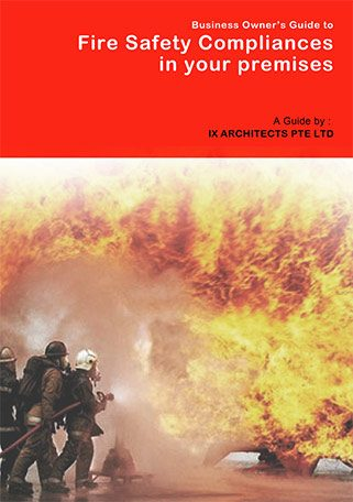 Fire Safety Compliances